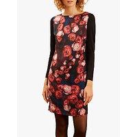 Fenn Wright Manson Candace Dress, Rose