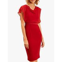 Fenn Wright Manson Hayley Dress, Red