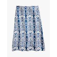 J.Crew Abigail Borg Long Slip Silk Skirt