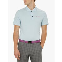 Ted Baker Birkdal Geo Polo Shirt