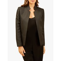 Fenn Wright Manson Petite Dotty Jacket, Black