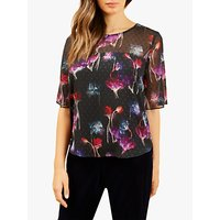 Fenn Wright Manson Petite Electra Top, Electric