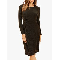 Fenn Wright Manson Petite Sonia Dress, Black