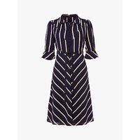 shop for Damsel in a Dress Astrid Dress, Navy/Multi at Shopo
