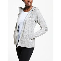 Hagl ¶fs Swook Women's Hooded Fleece Jacket