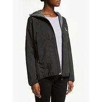 Haglöfs L.I.M Proof Womens Waterproof Jacket, Black