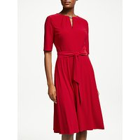 Lauren Ralph Lauren Chicky Dress, Parlour Red