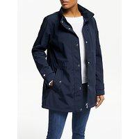Lauren Ralph Lauren Soft Shell Coat, Navy