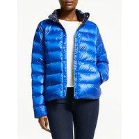 Polo Ralph Lauren Down Fill Jacket, Sapphire Star
