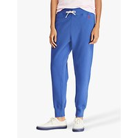 Polo Ralph Lauren Ribbed Ankle Sweatpants