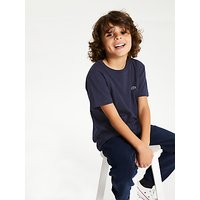 Lacoste Boys Short Sleeve T-Shirt