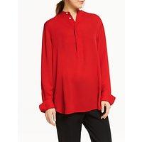 Polo Ralph Lauren Desra Silk Shirt