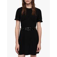Allsaints Zadie Dress, Black