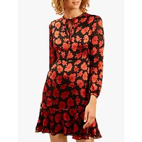 Fenn Wright Manson Noelle Dress, Red Multi