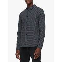 AllSaints Murdo Long Sleeve Check Shirt