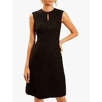 Fenn Wright Manson Angelina Dress, Black