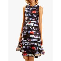 Fenn Wright Manson Petra Dress, Poppy