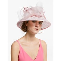 John Lewis & Partners Margo Loop Occasion Hat