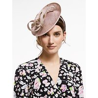 John Lewis & Partners Beatrice Downturn Small Disc Occasion Hat