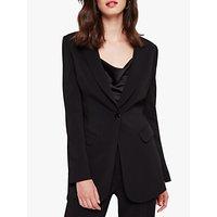 Damsel in a Dress Lelis Tux Jacket, Black
