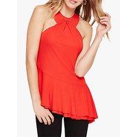 Damsel in a Dress Narissa Ruffle Jersey Top