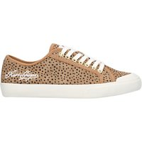 Kurt Geiger London Levvy Fab Lace Up Trainers