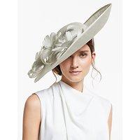 John Lewis & Partners Logan Flower Disc Occasion Hat