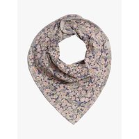 WHEAT Baby Floral Bib, Soft Lavender