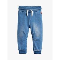 Baby Joule Hugo Denim Trousers, Blue