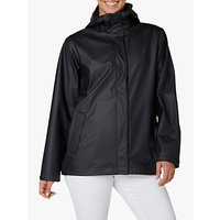 shop for Helly Hansen Moss Women's Windproof Jacket, Black at Shopo