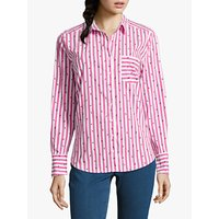 Betty Barclay Stripe Shirt