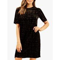Fenn Wright Manson Petite Farrow Dress, Black