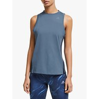 Adidas 3-stripes Loose Training Tank Top