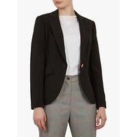 Ted Baker Aniita Tailored Blazer, Black