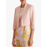 Fenn Wright Manson Lichtenstein Jacket, Rose