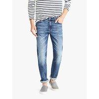 J.Crew 484 Stretch Denim Jeans, Broken-in-Wash