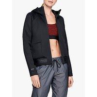 Under Armour /MOVE Full Zip Training Jacket, Black