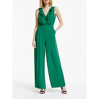 shop for Boden Dolly Jumpsuit, Forest at Shopo