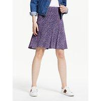 Boden Virginia Print Skirt