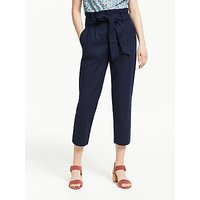 Boden St Ives Paperbag Trousers