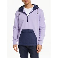 shop for Penfield Resolute Hooded Sweatshirt, Purple at Shopo