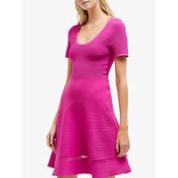 shop for French Connection Voletta Dress, Pure Passion at Shopo