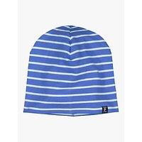 Polarn O. Pyret Children's Beanie Hat, Blue