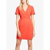 shop for French Connection Whisper Ruth Wrap Dress at Shopo