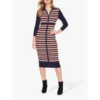shop for Damsel in a Dress Mita Stripe Dress, Multi at Shopo