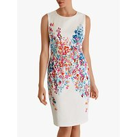 Fenn Wright Manson Coral Reef Dress, Ivory