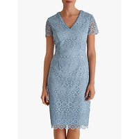 Fenn Wright Manson Beauty Dress, Sky Blue