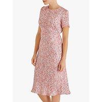 Fenn Wright Manson Petite Kai Dress, Pink