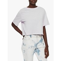 AllSaints Benno Cotton T-Shirt