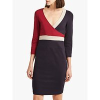shop for French Connection Veronique Jersey Wrap Dress at Shopo